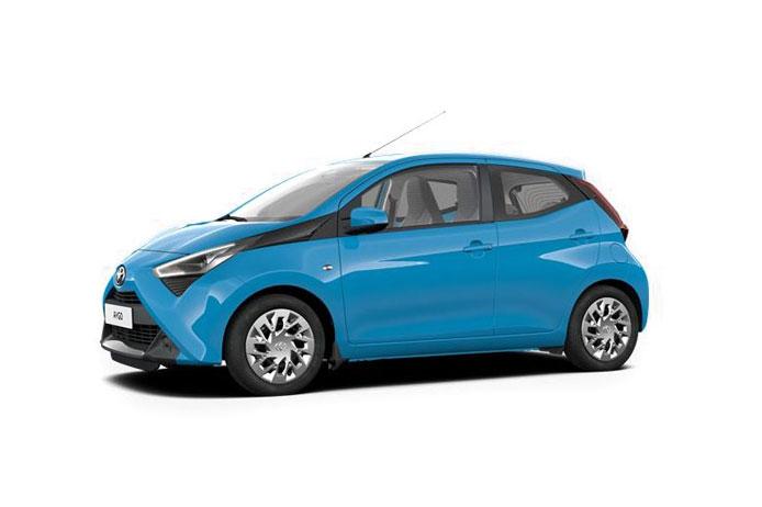 Toyota-aygo-kevytauto